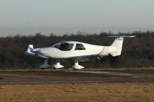 Avion Colibri pilotes volontaires